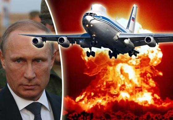 Putin sẽ châm ngòi Thế chiến thứ ba? ảnh 1