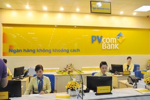 PVcomBank chính thức là thành viên Master Card ảnh 1