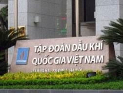 PVN thoái hết vốn tại công ty tài chính và NH ảnh 1