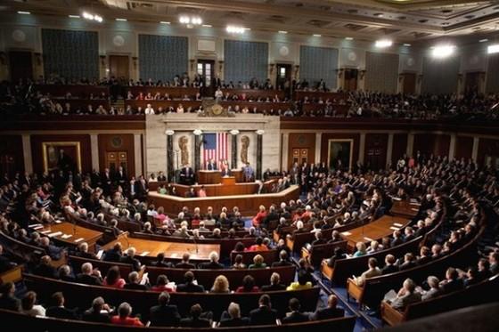 Hoa Kỳ đạt thỏa thuận ngân sách ảnh 1