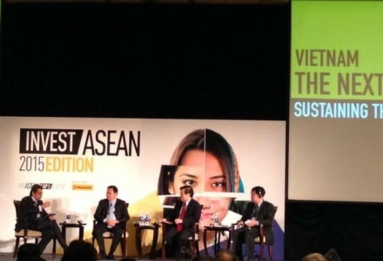 Hơn 100 quỹ đầu tư tìm cơ hội đầu tư ở Việt Nam ảnh 1