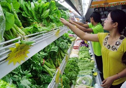 Thị trường thực phẩm: Liên kết giảm giá ảnh 1