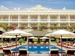 Victoria Cần Thơ Resort khuyến mại lớn ảnh 1