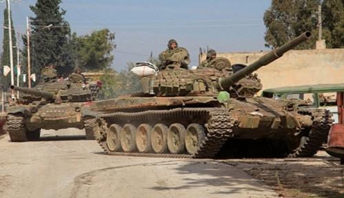 Cuộc chiến chống IS sẽ nhiều biến động ảnh 1