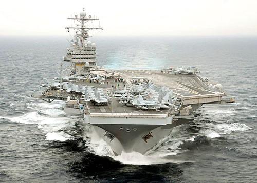 Công nghiệp vũ khí toàn cầu-Kinh doanh hốt bạc (P2) ảnh 1