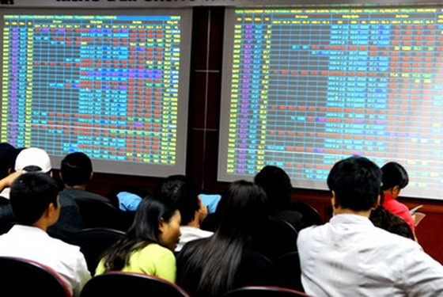 Nhận định thị trường chứng khoán 19-11 ảnh 1