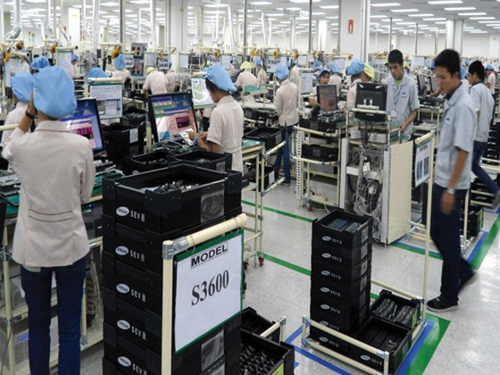 Hiệu quả vốn FDI nhìn từ xuất nhập khẩu ảnh 1