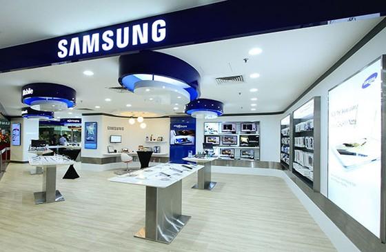Samsung đã chán làm ông vua phần cứng? ảnh 1