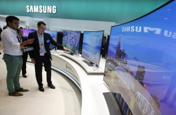 TV Samsung dính nghi án gian lận mức tiêu thụ năng lượng ảnh 1