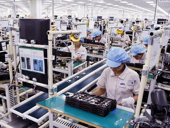 Trao đổi thương mại Việt Nam-Brazil tăng 42% ảnh 1
