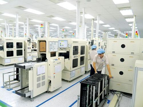 Kỳ vọng đầu tư Hàn Quốc ảnh 1