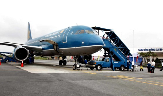 Thu hút vốn phát triển hạ tầng hàng không ảnh 1
