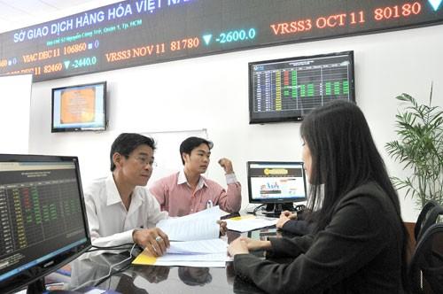Cơ hội đầu tư trên sàn hàng hóa quốc tế ảnh 1