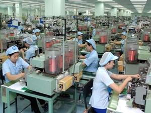 7 tháng sản xuất công nghiệp phục hồi chậm ảnh 1