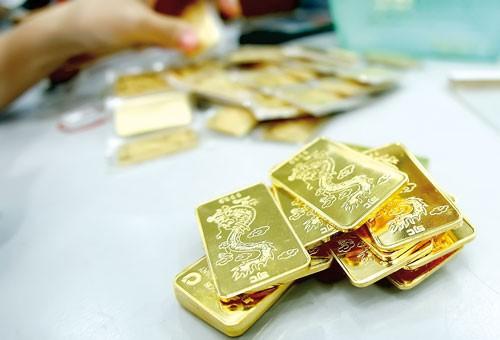 Quản lý vàng: Giải quyết bài toán cung cầu? ảnh 1
