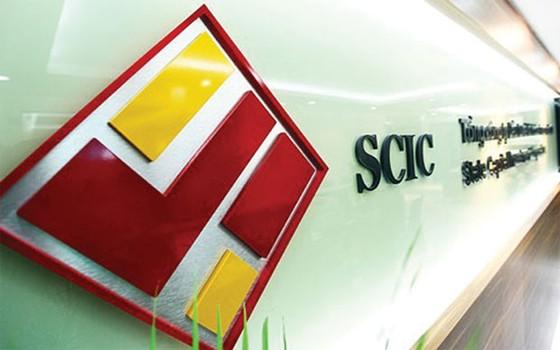 SCIC được bán vốn nhà nước dưới mệnh giá ảnh 1