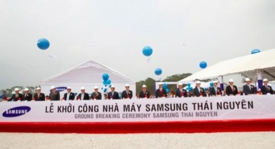 SCIC sẽ mua cổ phần của Tập đoàn Samsung? ảnh 1
