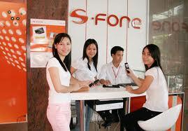S-Fone có thể cầm cự được bao lâu? ảnh 1