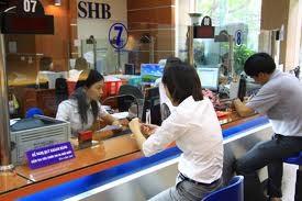 SHB dành 5.000 tỷ đồng cho vay khách hàng cá nhân ảnh 1