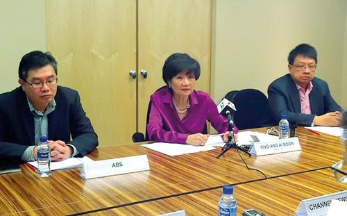 Singapore: Kiểm soát chặt lãi suất SIBOR ảnh 1