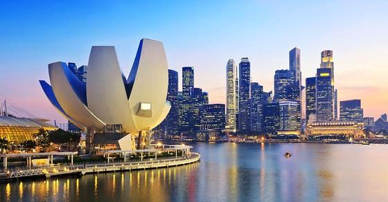 Singapore có thương hiệu quốc gia mạnh nhất ảnh 1