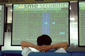 Yêu cầu CTCK SME tạm ngừng hoạt động ảnh 1