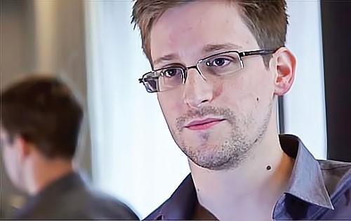 Edward Snowden - người hùng? ảnh 1