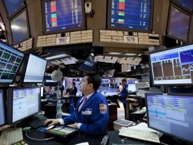 CK Hoa Kỳ 6-6: S&P 500 thấp nhất 1 tháng ảnh 1