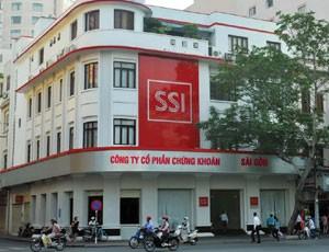 SSI đặt mục tiêu lợi nhuận trước thuế 630 tỷ đồng ảnh 1