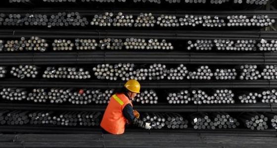 Trung Quốc sắp sa thải 1,8 triệu công nhân ảnh 1