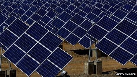 EC áp thuế phá giá tấm năng lượng mặt trời TQ ảnh 1