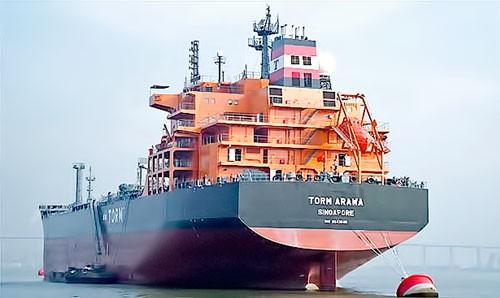 Công nghiệp đóng tàu Trung Quốc (K1): Bạo phát ảnh 1