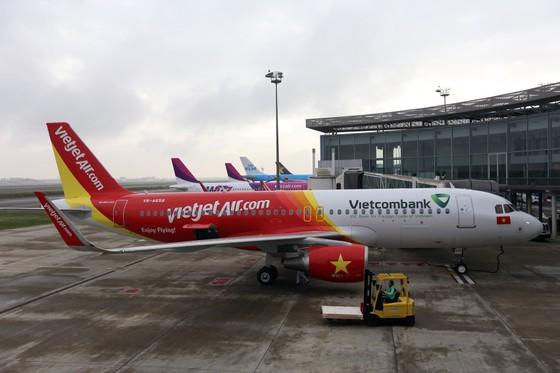 Vietjet nhận máy bay A320 đầu tiên của Airbus ảnh 2