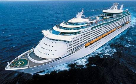 Xây Cảng quốc tế Phú Quốc đón tàu khách siêu sang ảnh 1