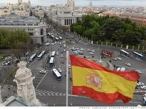 Cải cách ngân hàng Tây Ban Nha đúng hướng ảnh 1