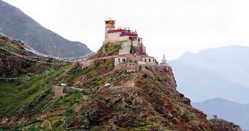 Thiên đường né thuế mới (K2): Tây Tạng và Lavia ảnh 1