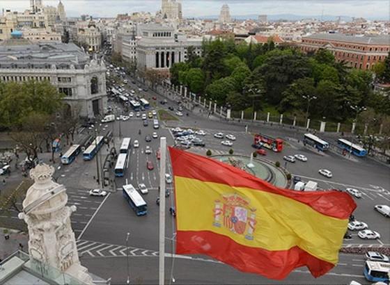 Nợ công Tây Ban Nha tăng lên 98,5% GDP ảnh 1