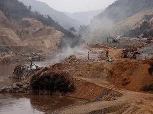 6.000 tỷ đồng xây dựng thủy điện Lai Châu ảnh 1