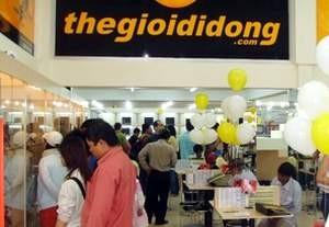 thegioididong: chương trình khuyến mại hấp dẫn ảnh 1
