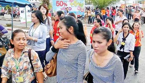 Thái Lan thúc đẩy du lịch miền Nam ảnh 1