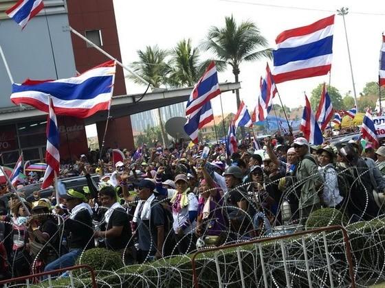 Kinh tế Thái Lan có thể tăng thấp hơn 2,7% ảnh 1