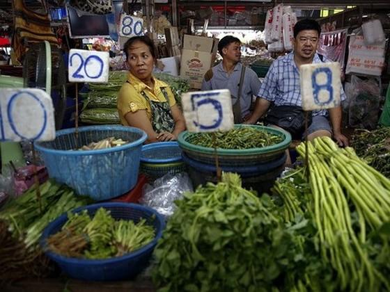 Thái Lan giữ nguyên tỷ lệ lãi suất 2% ảnh 1