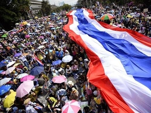 Thái Lan xem xét tham gia TPP ảnh 1