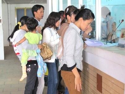 Đăng ký thất nghiệp tiếp tục tăng cao ảnh 1
