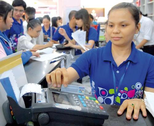 Kích tiêu dùng qua thẻ tín dụng nội địa ảnh 1