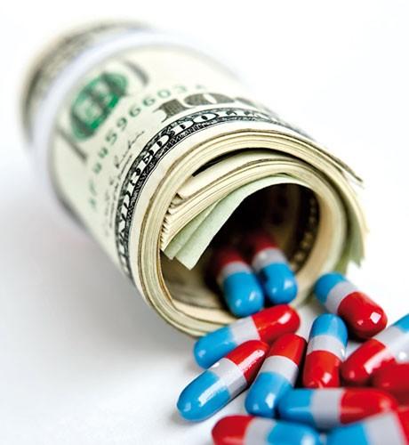 Béo bở công nghiệp dược phẩm (K1): Khắc nghiệt ảnh 1