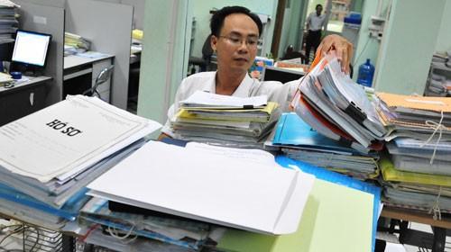 Chính thức gia hạn nộp thuế TNDN đến 1-2014 ảnh 1