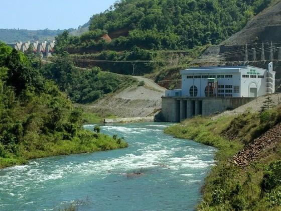Tăng cường quản lý quy hoạch, khai thác thủy điện ảnh 1