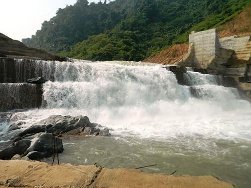 Quảng Trị: Tối hậu thư cho dự án thuỷ điện Đắkrông 4 ảnh 1