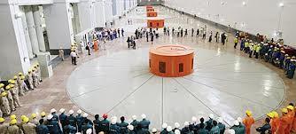 Thủy điện Sơn La cung cấp 14 tỷ KWh điện ảnh 1